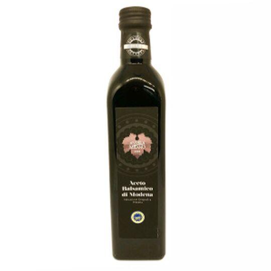 Vinaigre Balsamique - Aceto Balsamico Igp - Modène - Bouteille 500ml AGIDRA