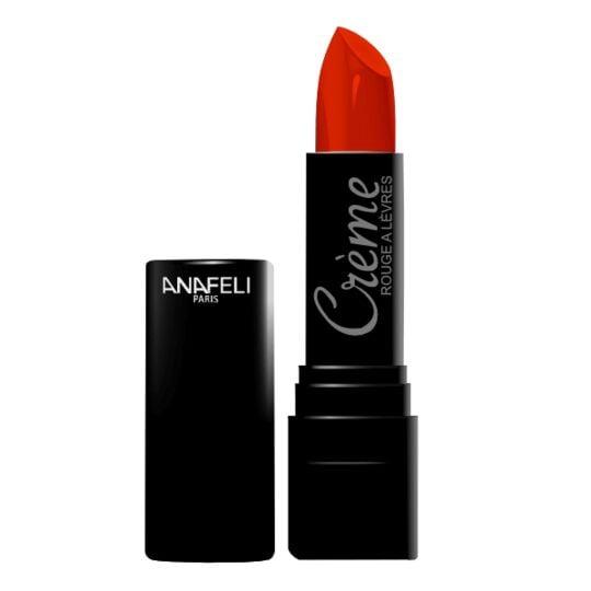 Rouge À Lèvre Crème - N° 09c Rouge Cerise ANAF