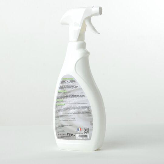 1 X Spray Virucide Bio - Fabriqué In France