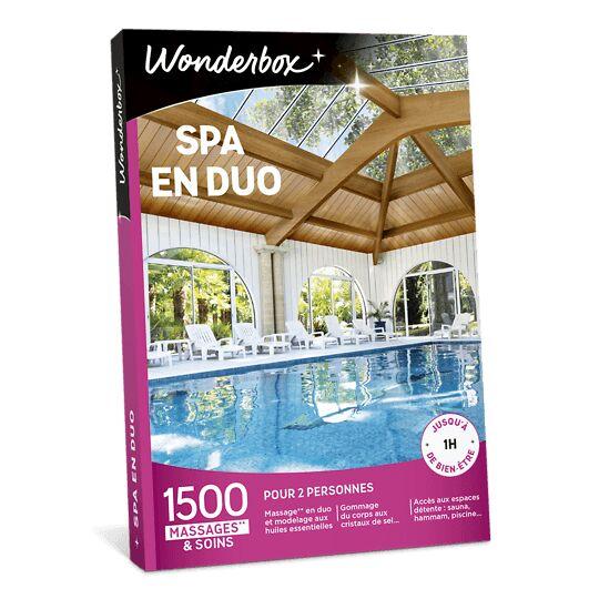 Spa En Duo WONDERBOX