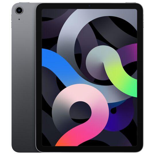 """iPad Air 2020 10,9"""" - 64 Go - WiFi - MYFM2NF/A - Gris sidéral"""