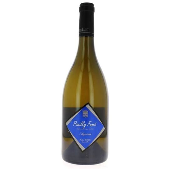 Domaine Michel Girault Grappe Or 2018 Pouilly Cuvee Supreme aucune