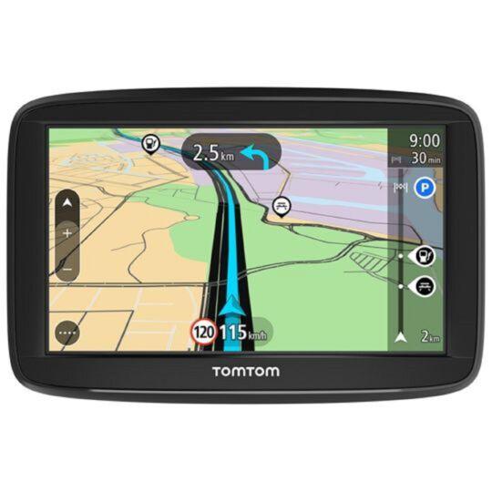 Start 42 - GPS auto 4,3 pouces, cartographie Europe 49