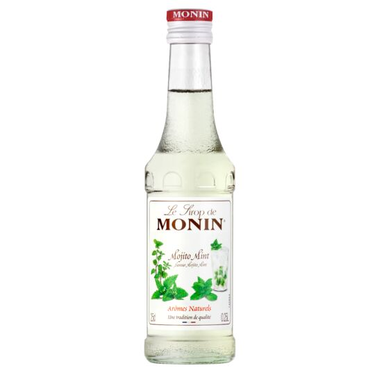 Sirop De Mojito Mint - Arôme Naturel - 25cl MONIN