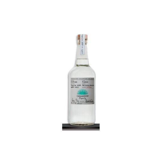 Téquila Casamigos Blanco 70cl