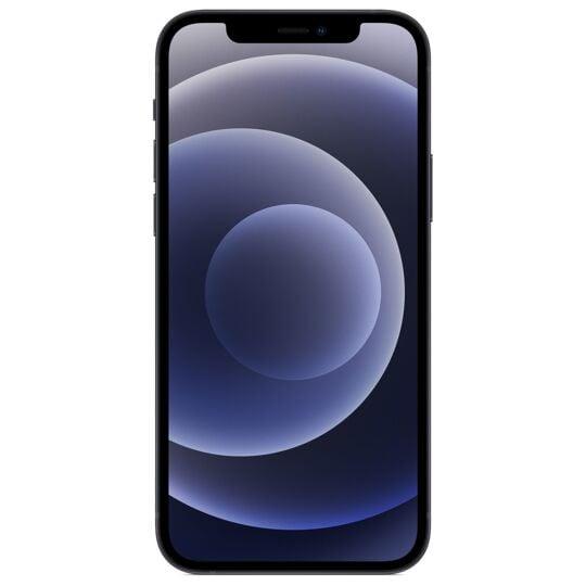 iPhone 12 mini - 64 Go - MGDX3F/A - Noir