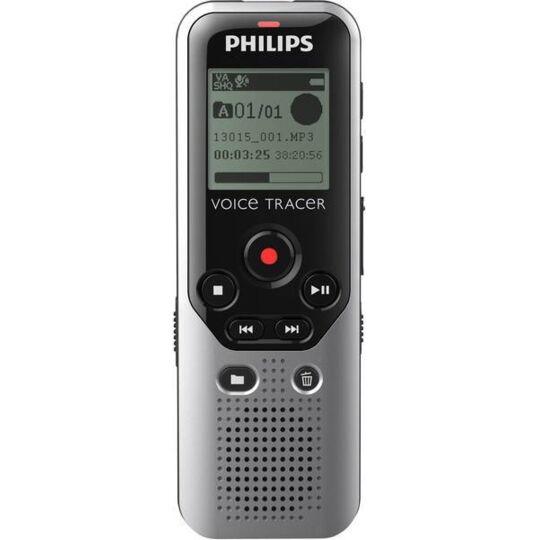 Dictaphone numérique Philips DVT120