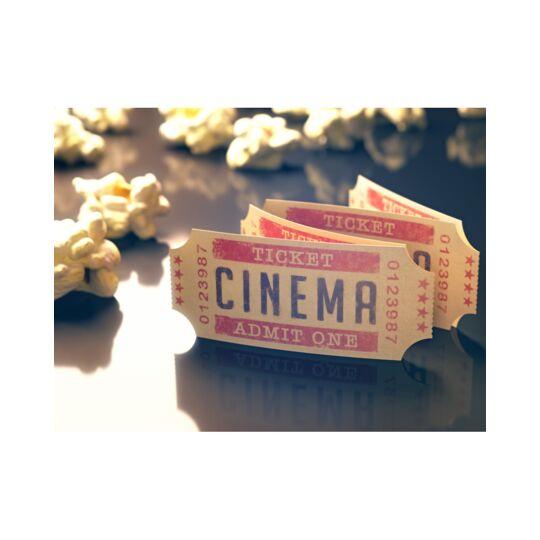 Happy Cinéma À 2 WONDERBOX