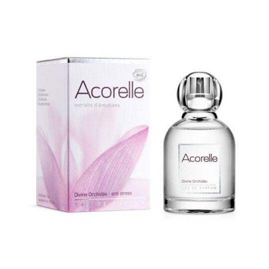 Eau De Parfum Divine Orchidée ACORELLE