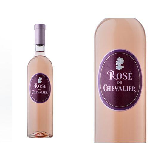 Rosé De Chevalier 2016 - Vin  Rosé