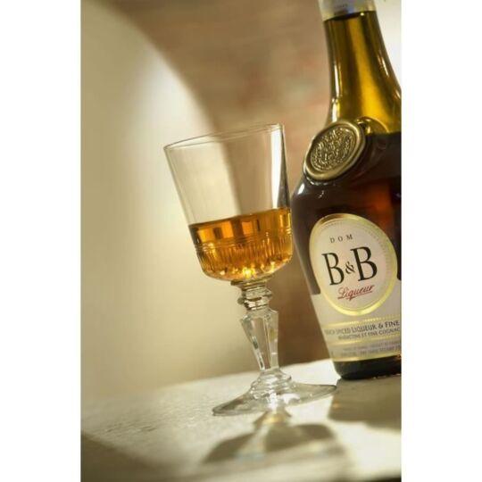 Benedictine B+b Liqueur 100 Cl - 40? BENEDICTINE