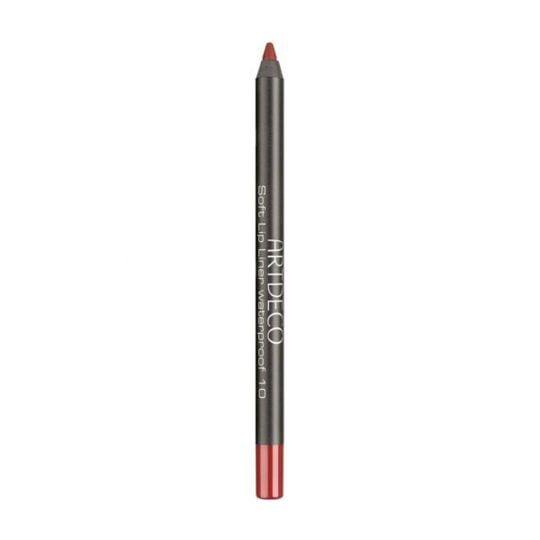 Crayon Contour Des Lèvres Waterproof  - N°10 Seductive Red ARTDECO