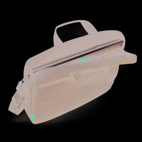 """Sacoche pour ordinateur portable 15.6"""" - NC1811088 - Noir"""