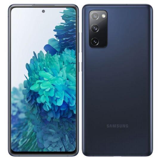 Galaxy S20 FE 4G - 128 Go - Bleu