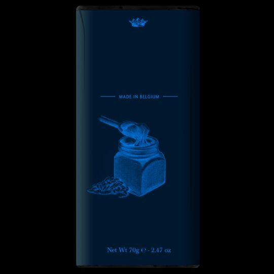 Tablette de chocolat au lait 37% - Dulce De Leche Et Riz Soufflé CHOCOLAT DOLFIN