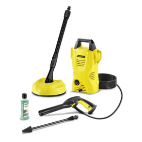 KARCHER Nettoyeur haute pression K2 Basic Home - 16731570