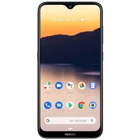 NOKIA Nokia 2.3 32 Go - HP02495 - Gris foncé