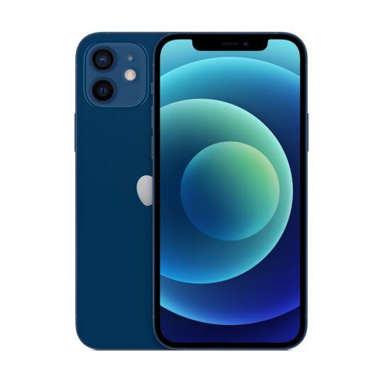 iPhone 12 - 256 Go - MGJK3F/A - Bleu