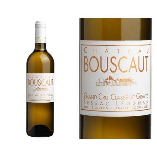 Château Bouscaut Blanc 2015 - Vin  Blanc