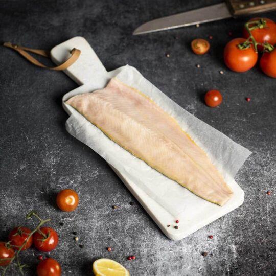 Filet de Saumon Fontaine - 2 filets