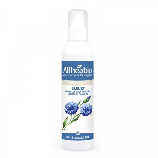 Eau Florale De Bleuet Bio - 200 Ml ALTHÉABIO