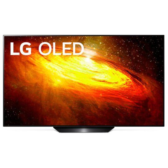 """TV OLED 4K UHD 65"""" 164 cm  - OLED65BX6LB - Noir"""