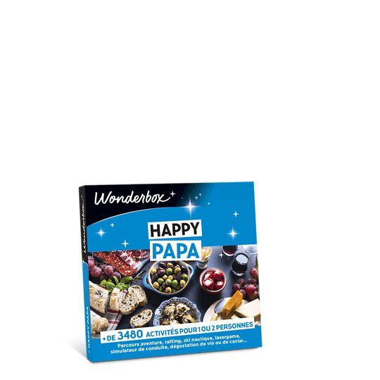 Happy Papa WONDERBOX