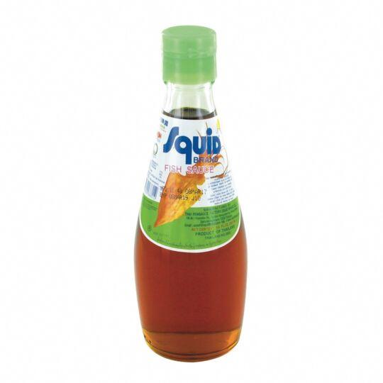 Sauce De Poisson / Sauce Nuoc Mam 300ml -  - 1 Bouteille SQUID BRAND