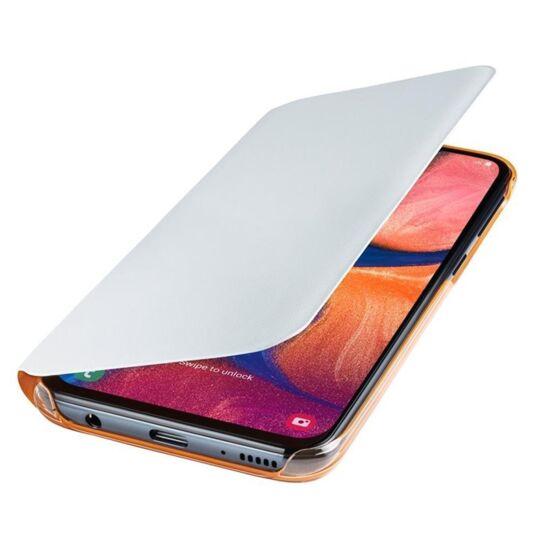 Etui de protection pour Samsung Galaxy A20e - EF-WA202PW - Blanc