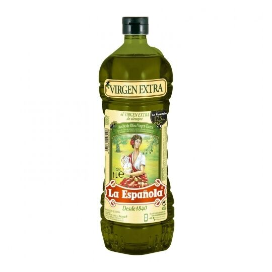 Huile D'olive Espagnole Intense 1º La Española 1 L
