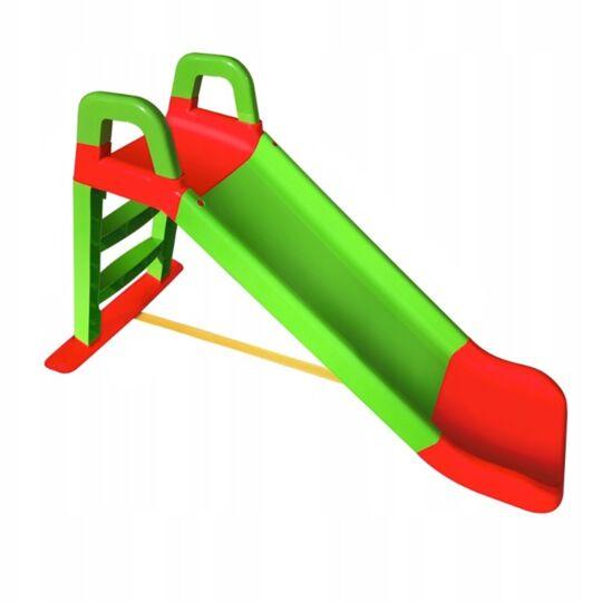 Melo Toboggan Avec Glisse 140 Cm Enfants Intérieur Extérieur      Vert MONMOBILIERDESIGN