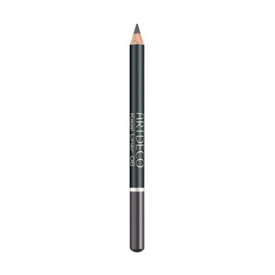 Crayon Contour Des Yeux Kajal Liner - 06 Dark Grey ARTDECO