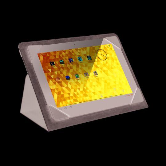 """Etui pour tablette 10"""" - PSIPF-10ABK - Noir"""