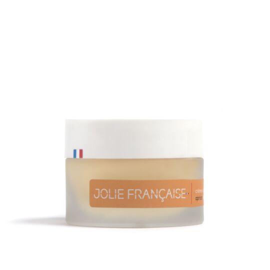 Crème À L'abricot Cicatrisante Et Régénérante -  50 Ml JOLIE FRANÇAISE