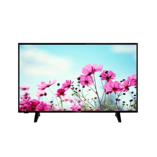"""CLAYTON TV LED 4K UHD - 43"""" ( 108 cm ) - CL43UDH19BSW - Noir"""