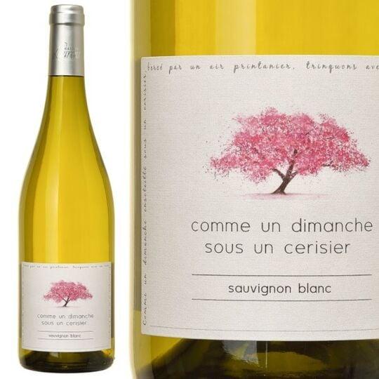 Sauvignon Blanc Igp 2019