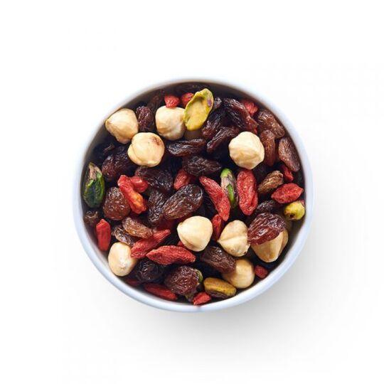 Fruits Secs : Bonne Mine GULA