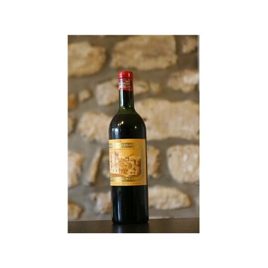 Vin Rouge, Chateau Ducru Beaucaillou 1964