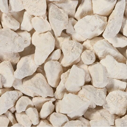 Gravillons calcaire