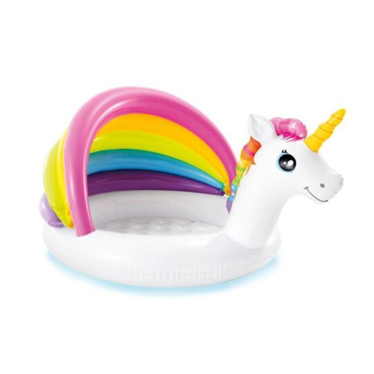 Pataugette Gonflable Licorne INTEX