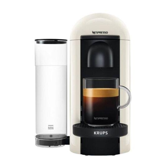 Cafetière Nespresso Automatique 9bars Blanc