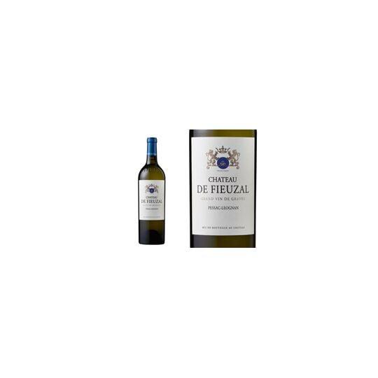 Château De Fieuzal Blanc 2016 - Vin  Blanc