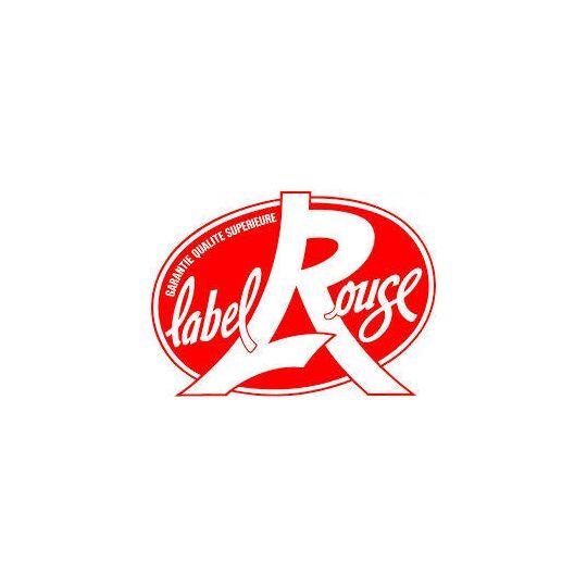 Poulet Fermier Label Rouge 2 Kg - Origine France