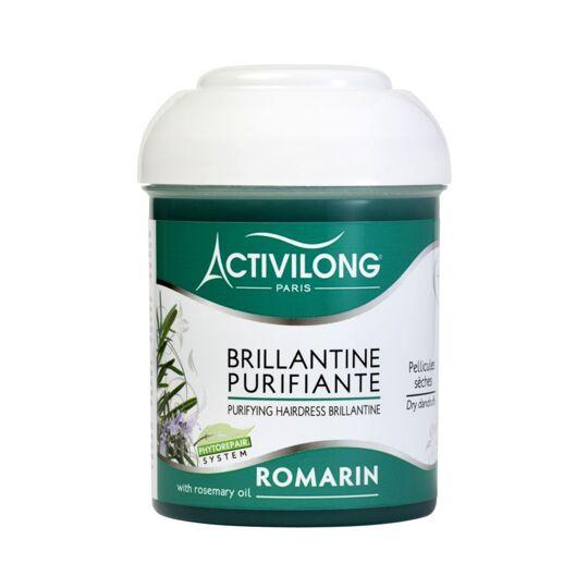 Brillantine Purifiante Romarin Activilong ACTIVILONG