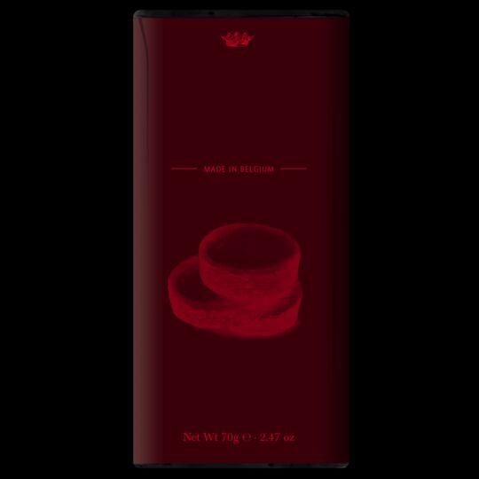 Tablette de chocolat noir - Biscuit Sablé & Fleur de Sel CHOCOLAT DOLFIN