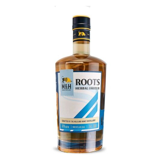 Milk & Honey Roots Herbal Liqueur