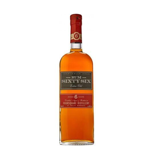 Rum Sixty Six 6 Ans