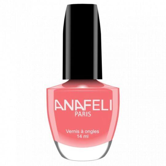 Vernis À Ongles Couleur - 95 Corail Rosé ANAF