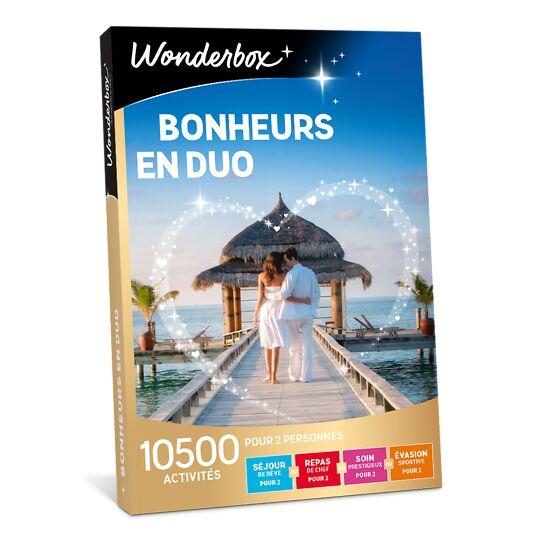 Bonheurs En Duo WONDERBOX