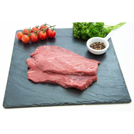 Bifteck *** par 2 d'Angus Origine France COOPCORICO